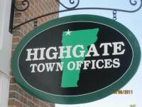 Highgate Town website