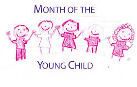 month of the yong child