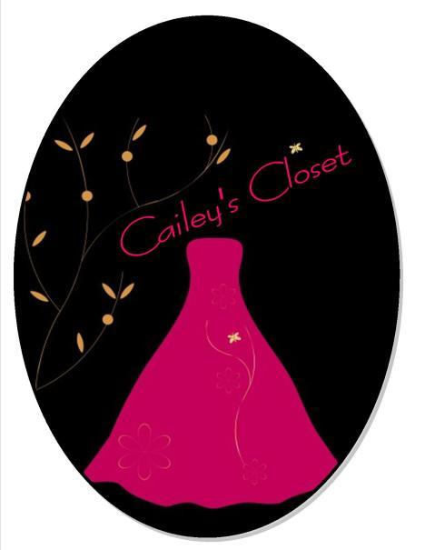 Cailey's Closet