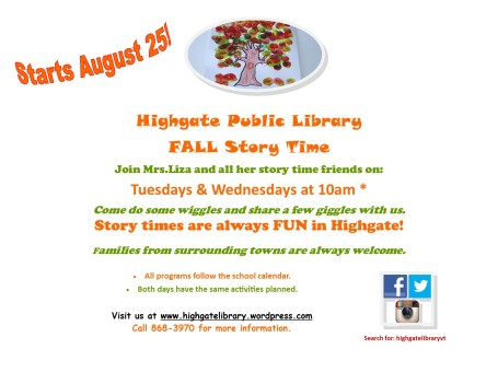 fall2 storytime
