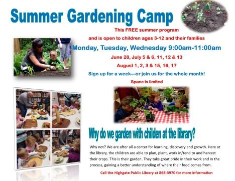 gardencamp